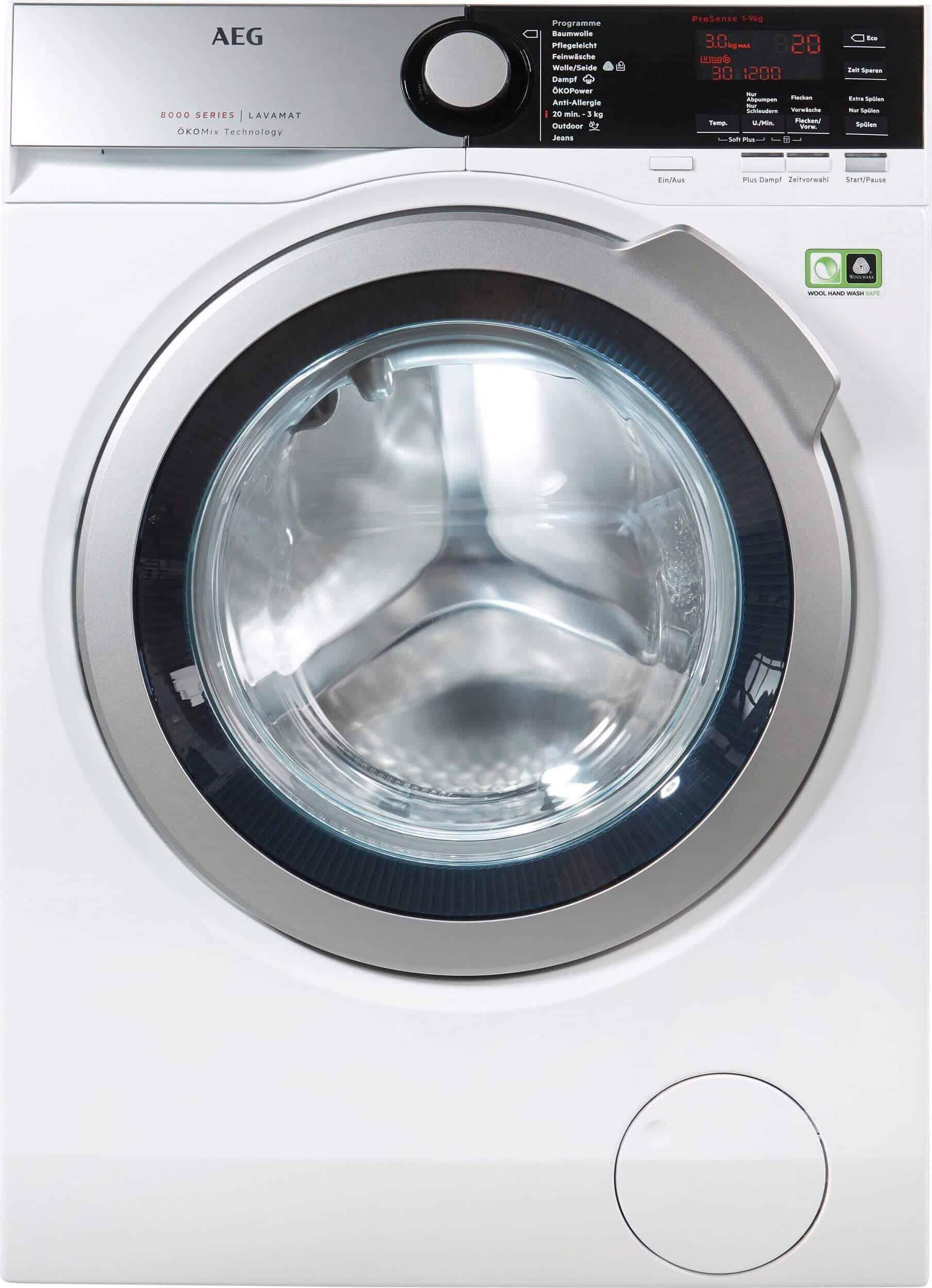 aeg lfe waschmaschine im test
