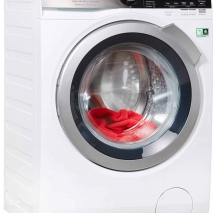 AEG L9fe86495 Innovative AEG Waschmaschine