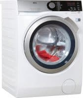 Aeg L7fe76695 Front AEG Waschmaschine