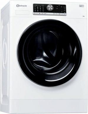 Bauknecht Wa Prime 1054 Z Hochwertige Bauknecht Waschmaschine