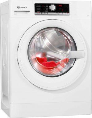 Bauknecht Wa Prime 854 Pm Bauknacht Waschmaschine