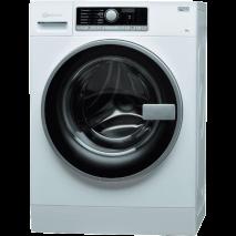 Bauknecht Wa Prime 854 Z Frontansicht Bauknecht Waschmaschine