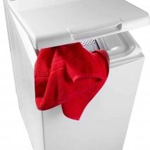 Bauknecht Wat Prime 552 Sd Toplader Waschmaschine