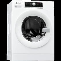 Bauknecht Wm Move 914 Pm Frontansicht Waschmaschine