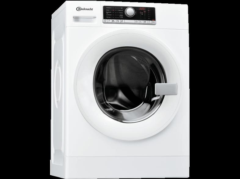 Bauknecht wm move 914 pm waschmaschine im test 07 2018