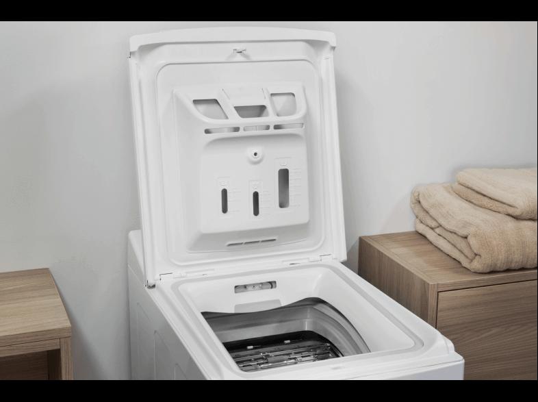 Bauknecht wmt ecostar di waschmaschine im test