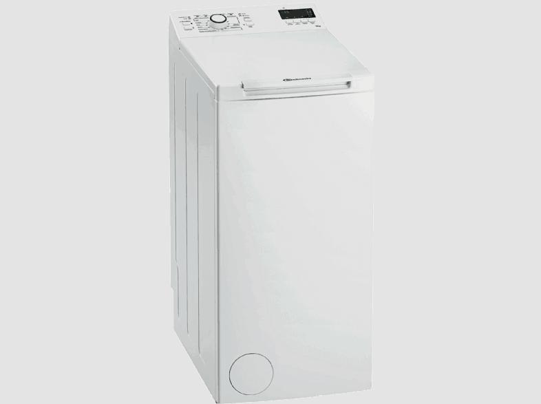 bauknecht wmt ecostar 732 di waschmaschine im test 07 2018. Black Bedroom Furniture Sets. Home Design Ideas