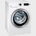 Gorenje W8554tx I Frontansicht Gorenje Waschmaschine