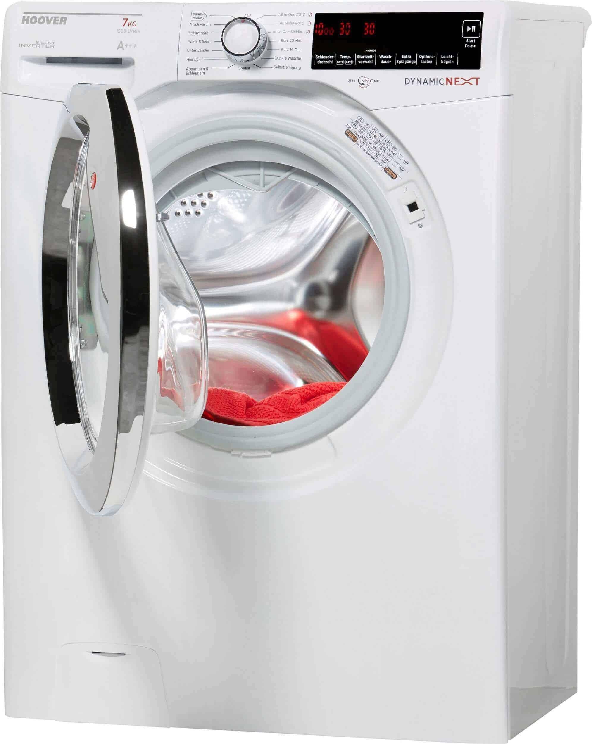 hoover waschmaschine hl4 1472d3/1-s