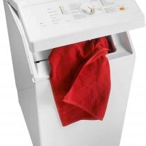 Miele W 668 F Wcs Toplader Waschmaschine von Miele