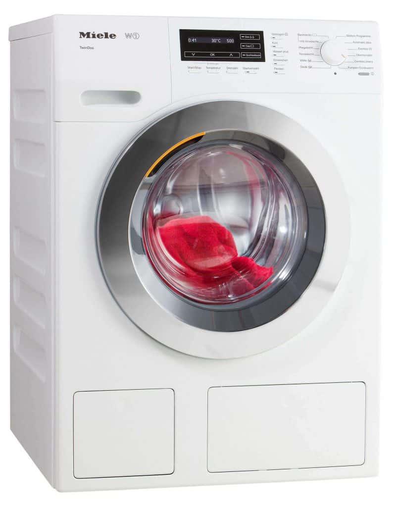 Waschmaschine Test Miele