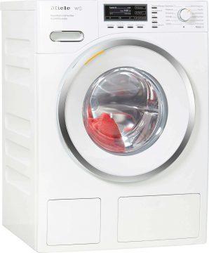 Miele Wmr 863 Wps Hochwertige Miele Waschmaschine