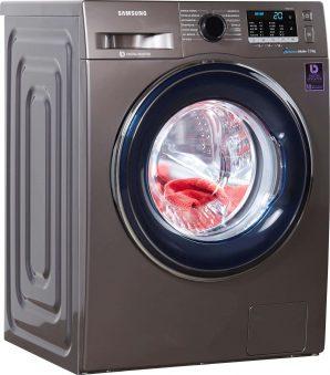 Samsung Ww70j5435fx Eg Schicke Samsung Waschmaschine