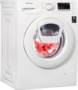 Samsung Ww70k4420yw Eg Nachlegefunktion bei der Samsung Waschmaschine