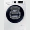 Samsung Ww8ek5400uw Eg Waschmaschine mit Nachlegefunktion