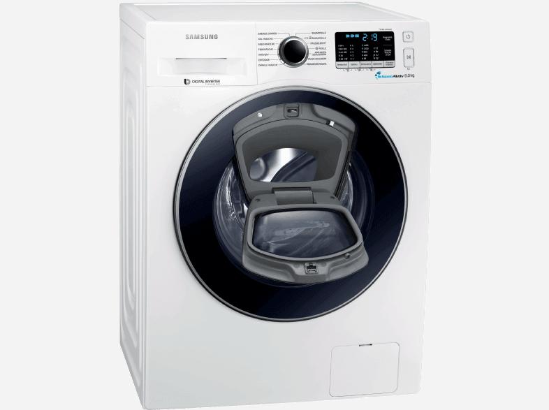 Samsung ww ek uw eg waschmaschine im test