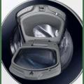 Samsung Ww8ek5400uw Eg Trommelansicht mit Nachlegefunktion