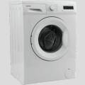 Sharp Es Fb7143w3a De Frontansicht Sharp Waschmaschine