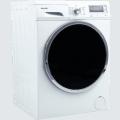 Sharp Es Fd8145w5 De Moderne Sharp Waschmaschine