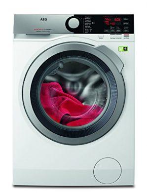aeg-lavamat-l8fe76695 Moderne AEG Waschmaschine