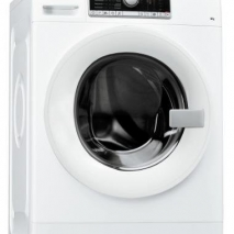 bauknecht-wa-champion-8-zen Frontansicht Bauknecht Waschmaschine