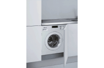 bauknecht-wai-2743 Unterbaufähige Bauknecht Waschmaschine