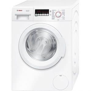 bosch-wak28248 Hochwertige Bosch Waschmaschine