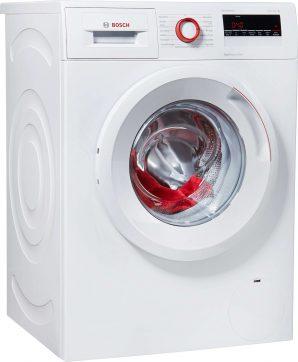 bosch-waschmaschine-doreen-wan282v8-a Frontansicht Waschmaschine