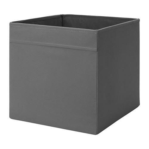 DRÖNA–Box, Dunkelgrau