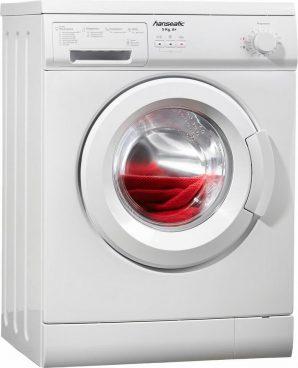 hanseatic-waschmaschine-hwm510a1 Hochwertige Hanseatic Waschmaschine