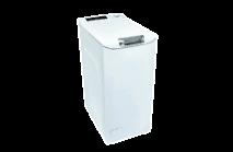 hoover-hnot-s372da Moderne Toplader Waschmaschine