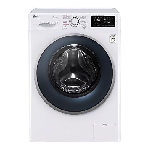 LG Electronics F 12WM 6TS1 Waschmaschine Frontlader / A+++ / 1200 UpM / Inverter Direct Drive