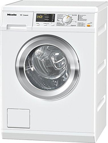 Miele WDA 110 WCS Waschmaschine Frontlader/A++ / 7 kg/Lotusweiß / 1400 UpM/Schontrommel / Watercontrol-System