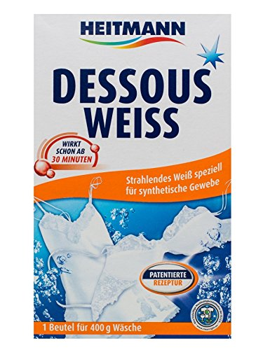 Heitmann Dessous Weiß 200g (DLB27)