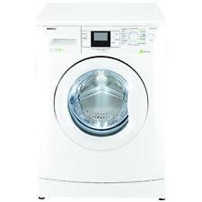 BEKO WMB 71643 PTE, 7 kg Waschmaschine, Frontlader, 1600 U/Min, A+++, Weiß