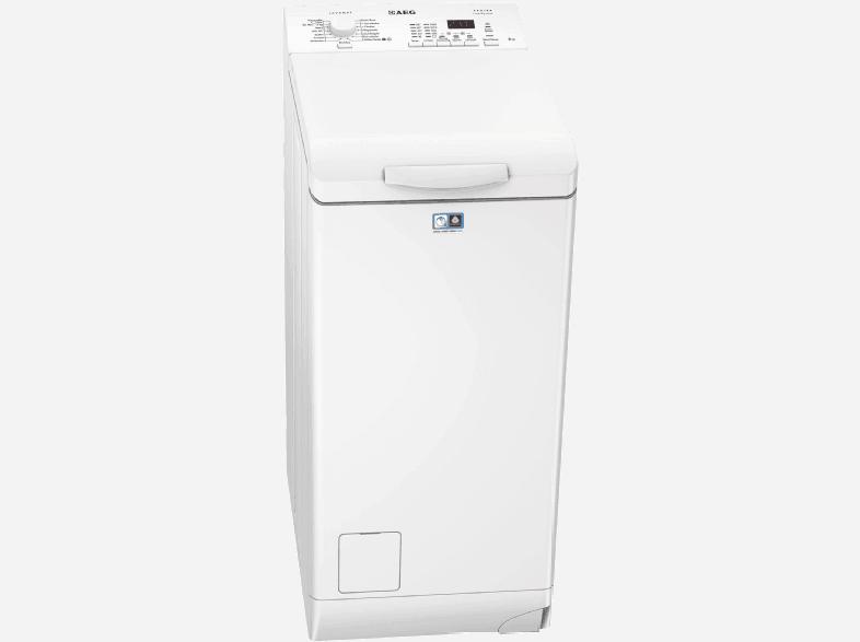 Aeg l tl waschmaschine im test