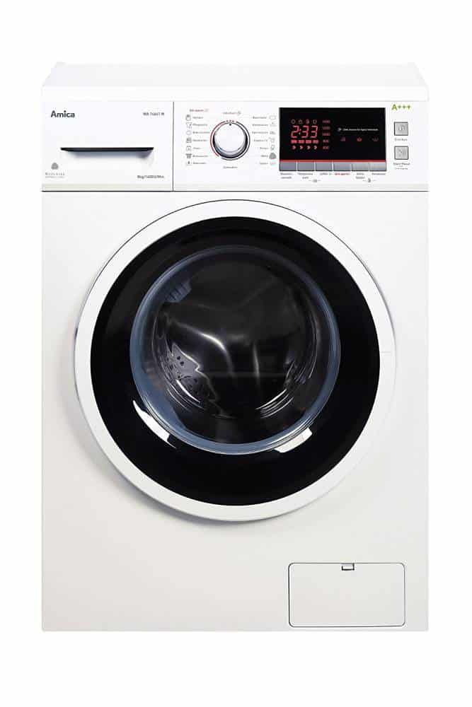 amica wa 14661 w waschmaschine im test 02 2019. Black Bedroom Furniture Sets. Home Design Ideas
