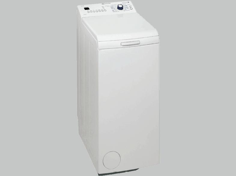 Bauknecht wat dr 1 1 waschmaschine im test 07 2018