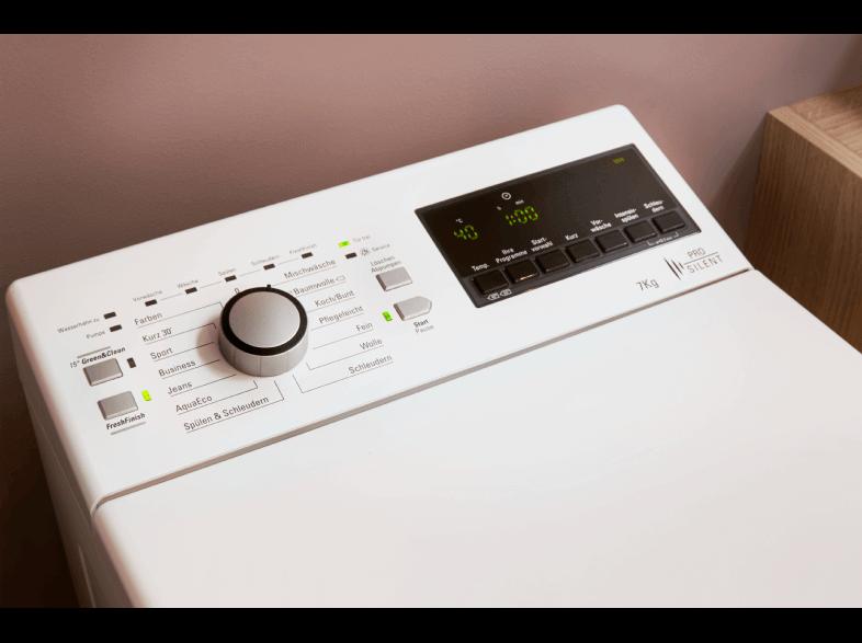 Bauknecht wat pl waschmaschine im test