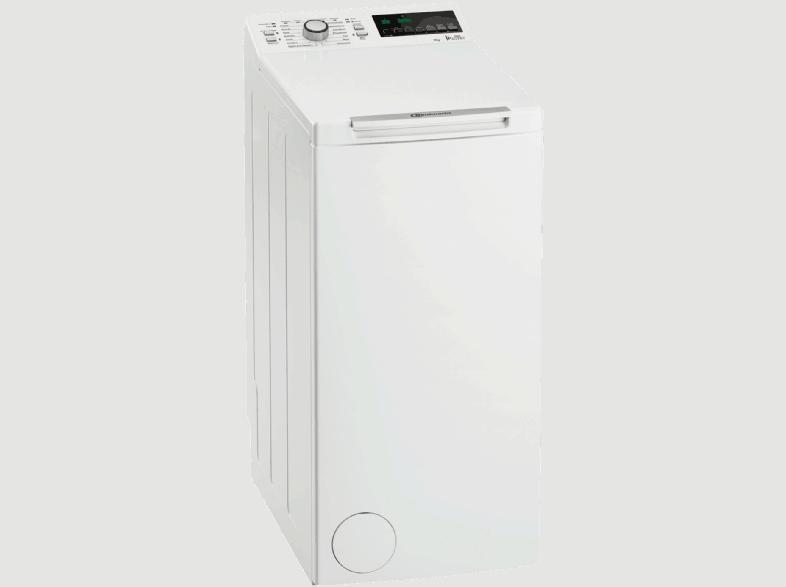 bauknecht wat pl 965 1 waschmaschine im test 2018. Black Bedroom Furniture Sets. Home Design Ideas