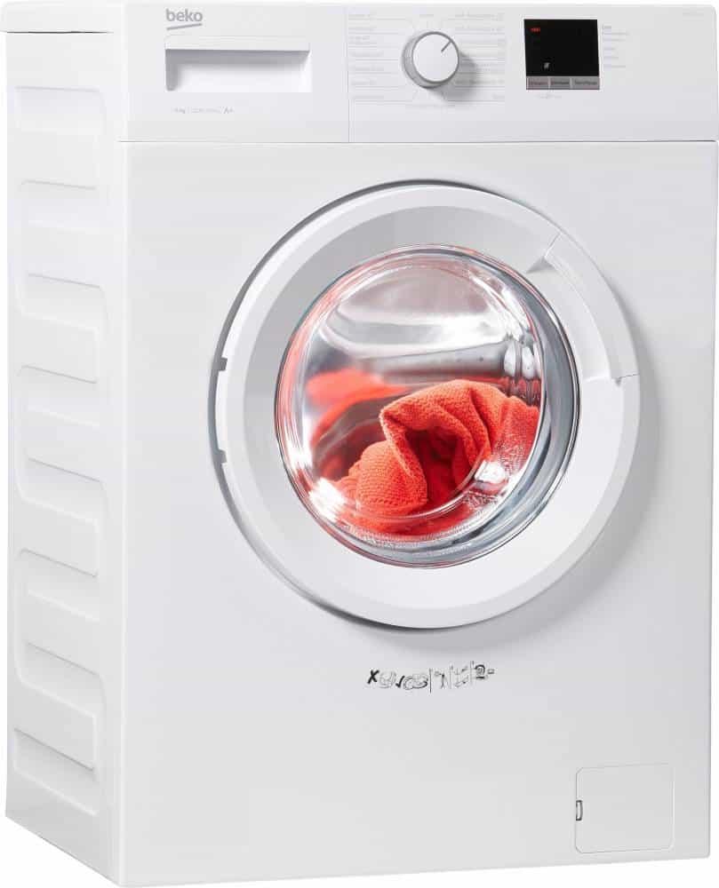 beko wml 16106 n waschmaschine im test 02 2019. Black Bedroom Furniture Sets. Home Design Ideas
