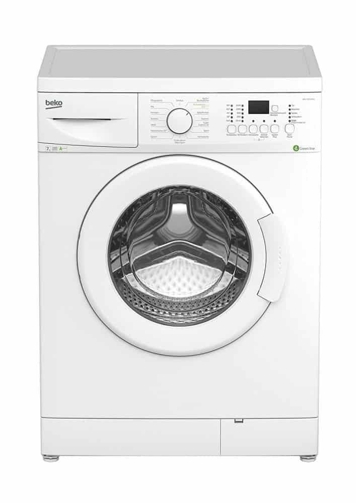 beko wml 71633 meu waschmaschine im test 02 2019. Black Bedroom Furniture Sets. Home Design Ideas