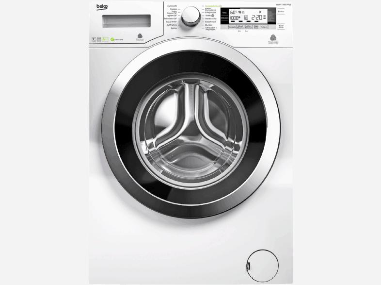 beko wmy 71633 ptle waschmaschine im test 02 2019. Black Bedroom Furniture Sets. Home Design Ideas