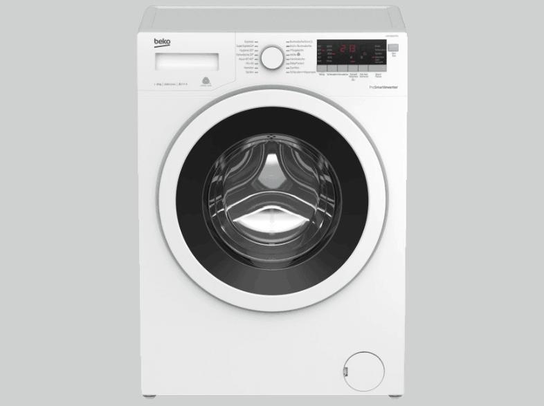 Beko wmy 81683 ptle waschmaschine im test 07 2018