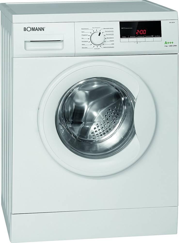 bomann wa 5834 waschmaschine im test 02 2019