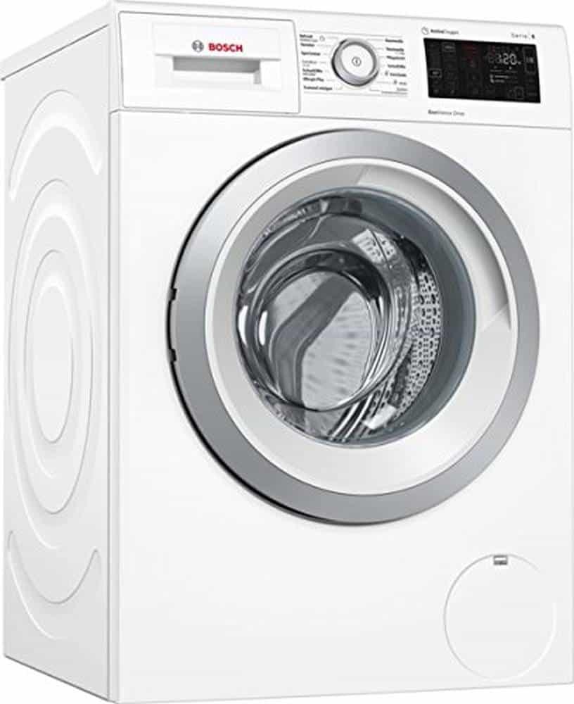 bosch wat28720 waschmaschine im test 02 2019. Black Bedroom Furniture Sets. Home Design Ideas