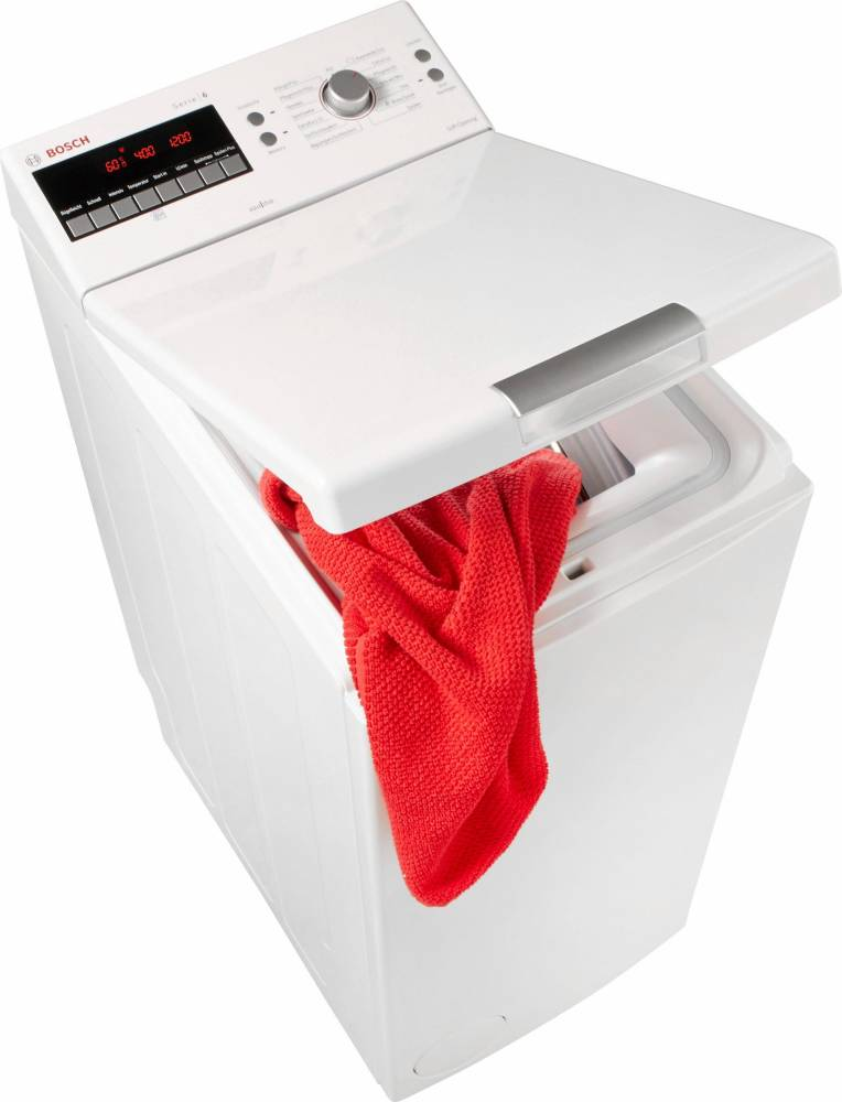 bosch wot24447 waschmaschine im test 07 2018. Black Bedroom Furniture Sets. Home Design Ideas