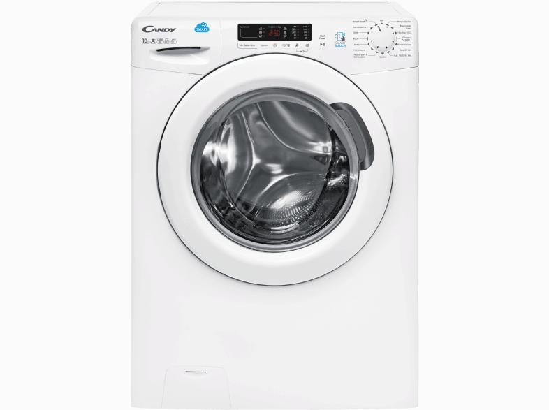 Candy cs g d waschmaschine im test