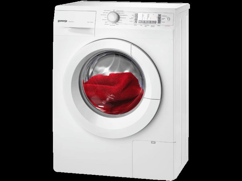 Gorenje Kühlschrank Bedienungsanleitung : Gorenje w s slim line waschmaschine im test