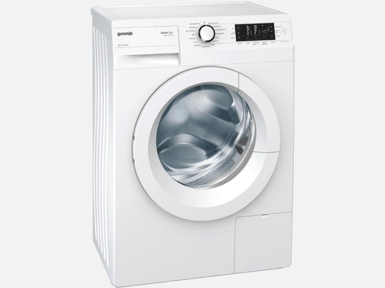 gorenje w5523 s waschmaschine im test 2018. Black Bedroom Furniture Sets. Home Design Ideas